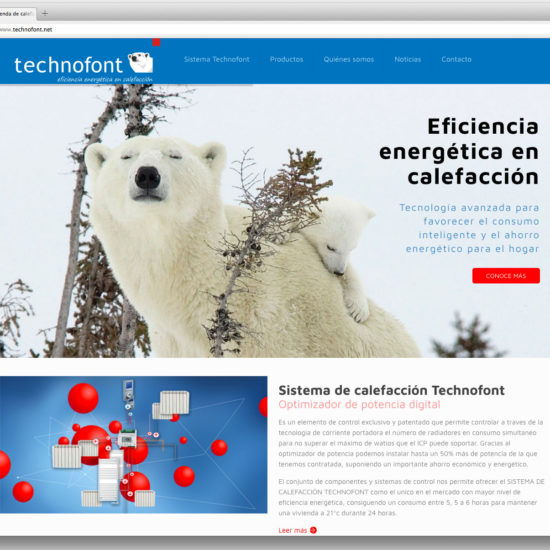 Agencia de marketing online